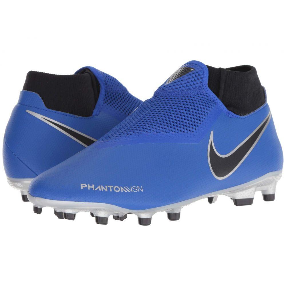ナイキ Nike メンズ サッカー シューズ・靴【Phantom VSN Academy DF MG】Racer Blue/Racer Blue/Black