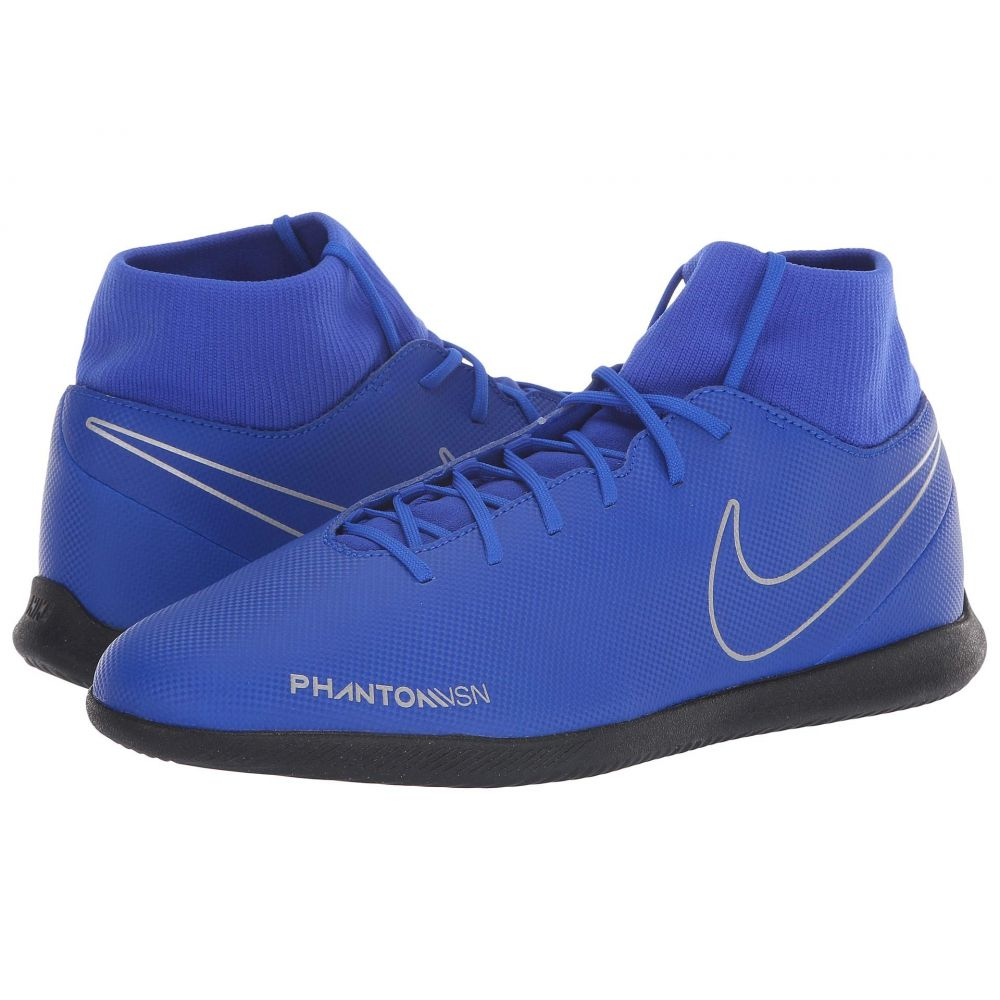 ナイキ Nike メンズ サッカー シューズ・靴【Phantom VSN Club DF IC】Racer Blue/Racer Blue/Black