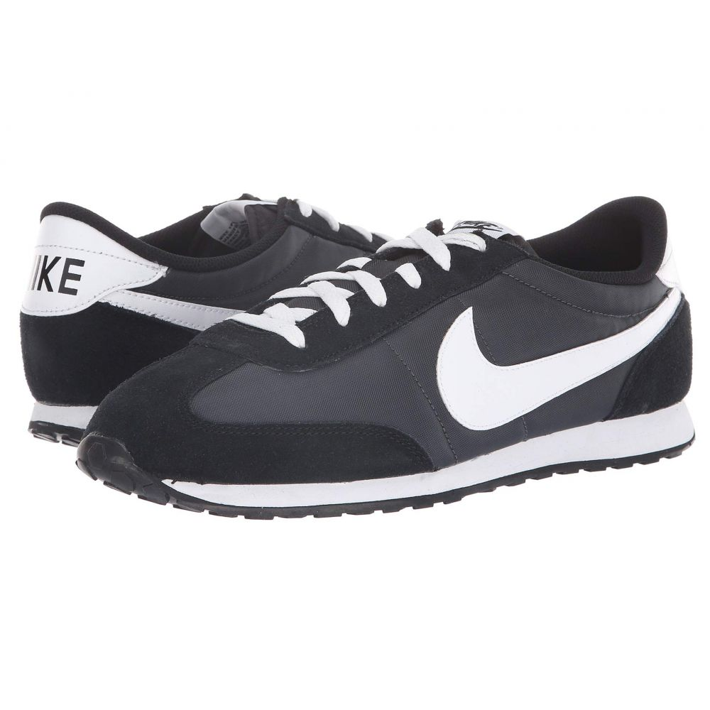 ナイキ Nike メンズ ランニング・ウォーキング シューズ・靴【Mach Runner】Anthracite/White/Black