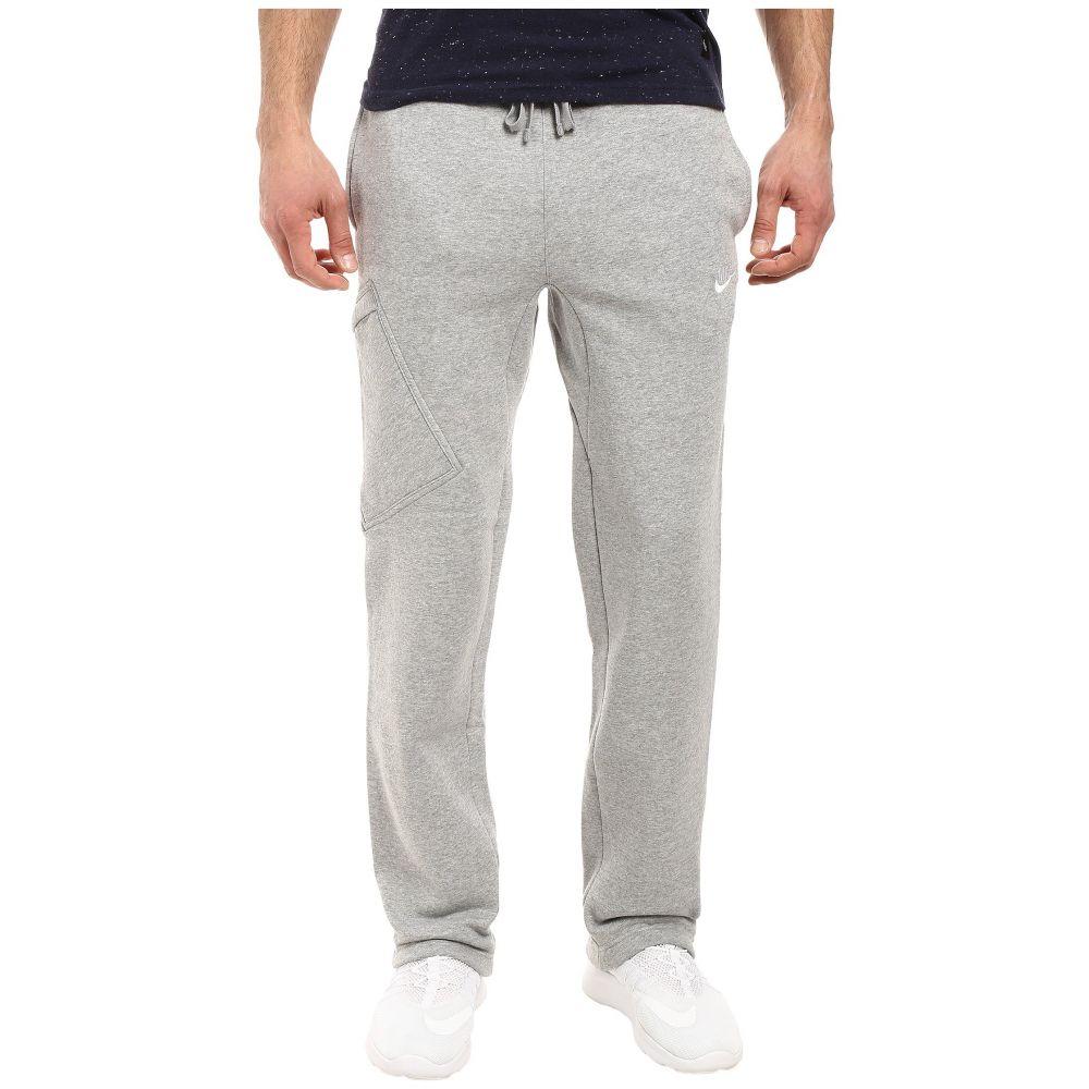 ナイキ Nike メンズ ボトムス・パンツ カーゴパンツ【Club Fleece Cargo Pant】Dark Grey Heather/White