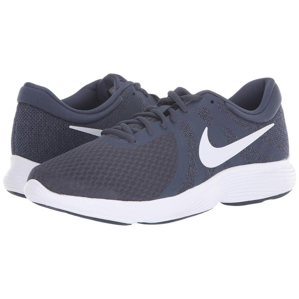 new concept 03829 5fb8a ナイキ Nike メンズ ランニング・ウォーキング シューズ・靴 Revolution 4 Thunder Blue