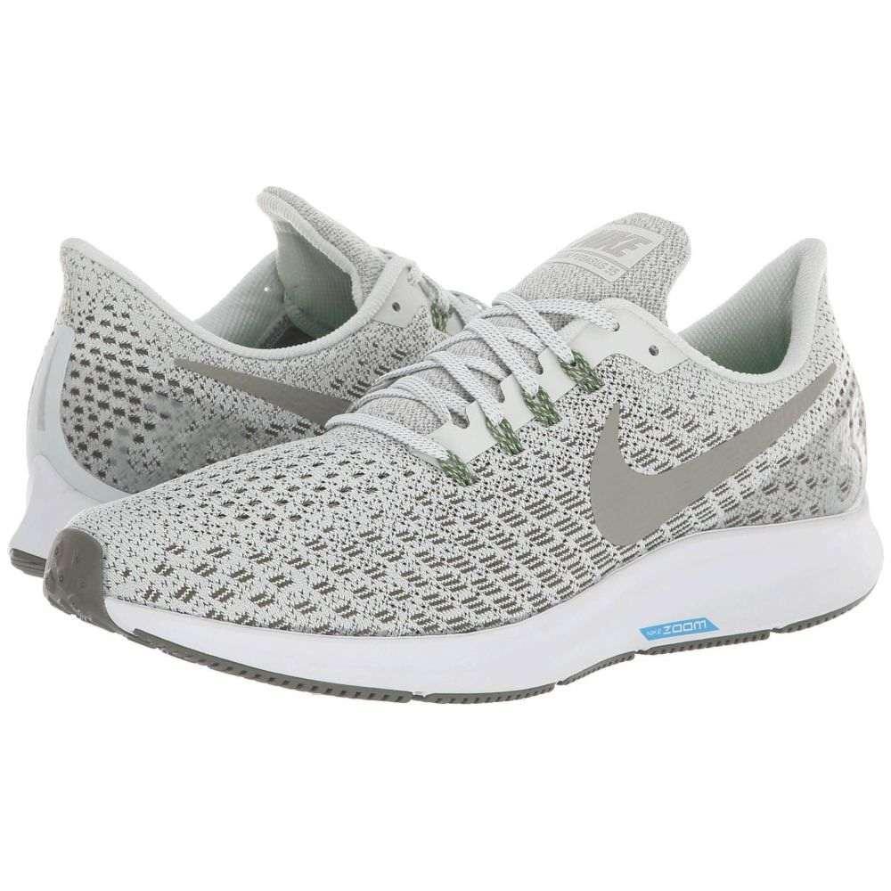 ナイキ Nike メンズ ランニング・ウォーキング シューズ・靴【Air Zoom Pegasus 35】Light Silver/Dark Stucco/Twilight Marsh