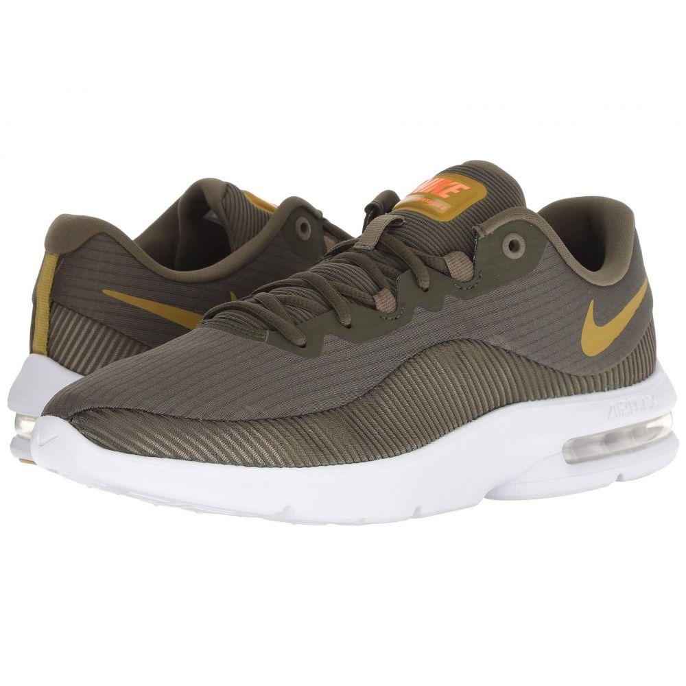 ナイキ Nike メンズ ランニング・ウォーキング シューズ・靴【Air Max Advantage 2】Cargo Khaki/Peat Moss/Medium Olive