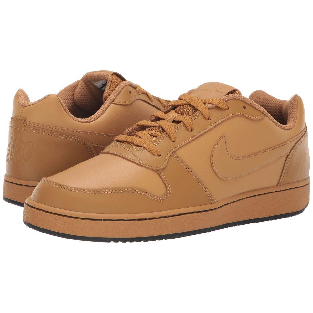 ナイキ Nike メンズ バスケットボール シューズ・靴【Ebernon Low】Wheat/Wheat/Black