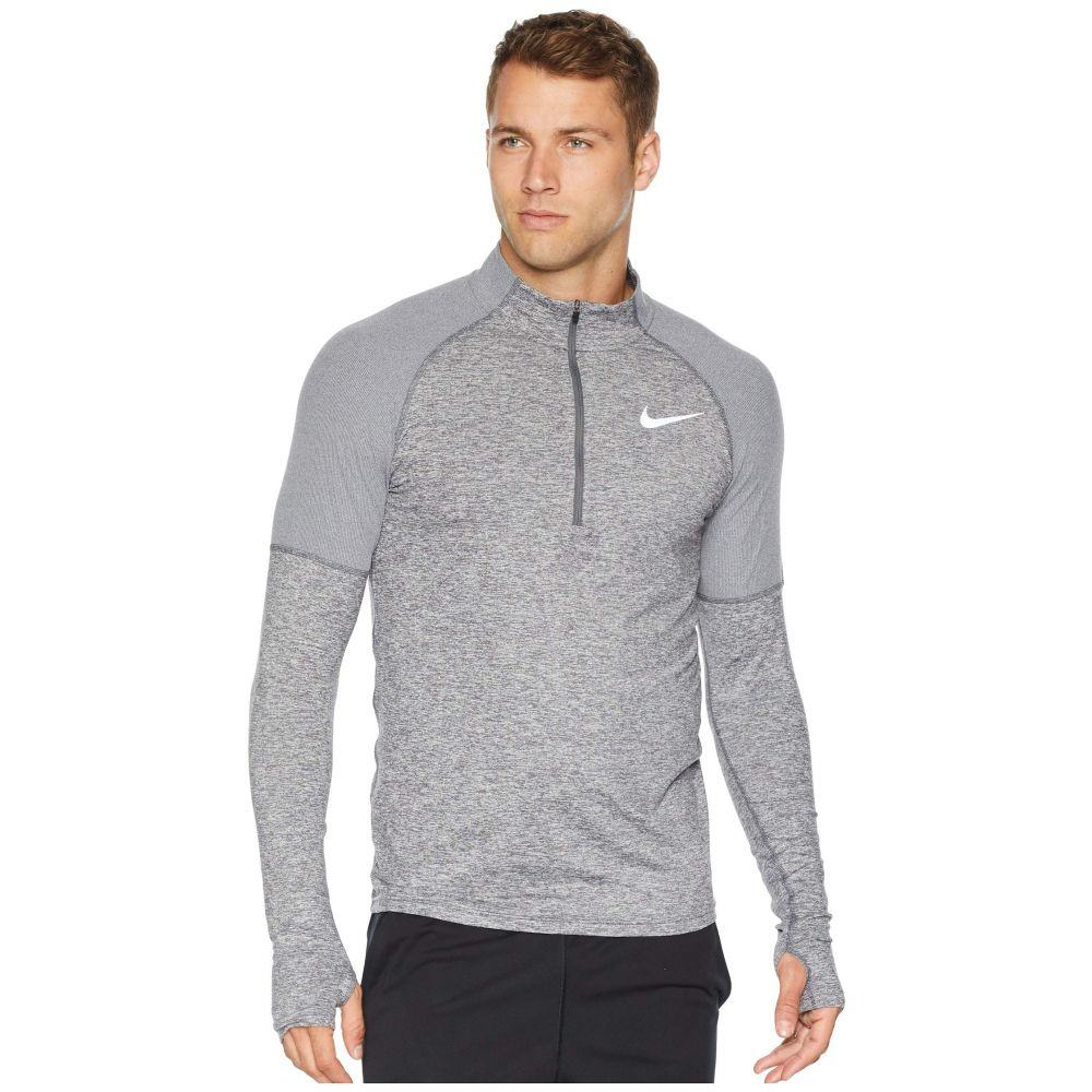 ナイキ Nike メンズ トップス【Element Top 1/2 Zip 2.0】Gunsmoke/Atmosphere Grey