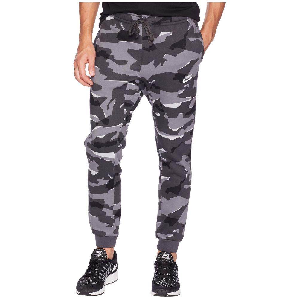 ナイキ Nike メンズ ボトムス・パンツ ジョガーパンツ【NSW Club Camo Jogger BB】Cool Grey/Anthracite/White