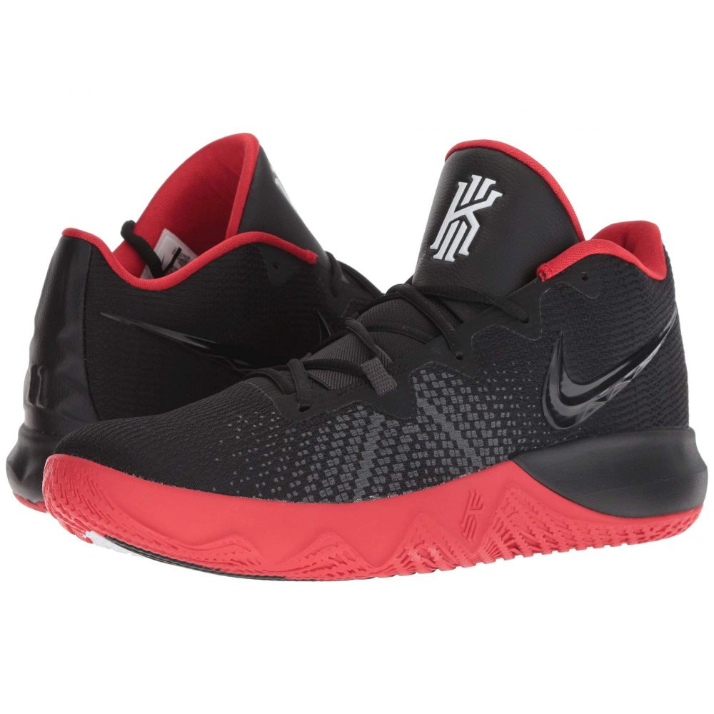 ナイキ Nike メンズ バスケットボール シューズ・靴【Kyrie Flytrap】Black/Black
