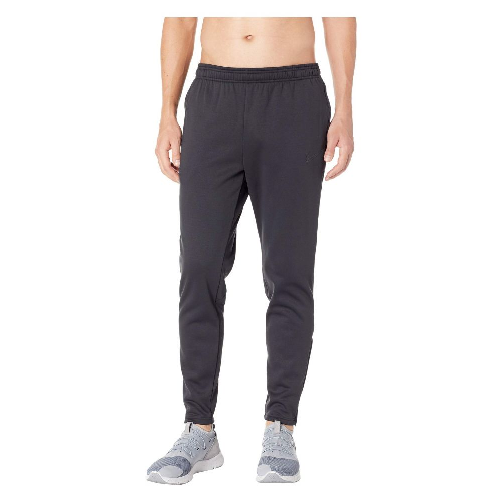 ナイキ Nike メンズ ボトムス・パンツ【Therma Academy Pants】Black/Black/Black
