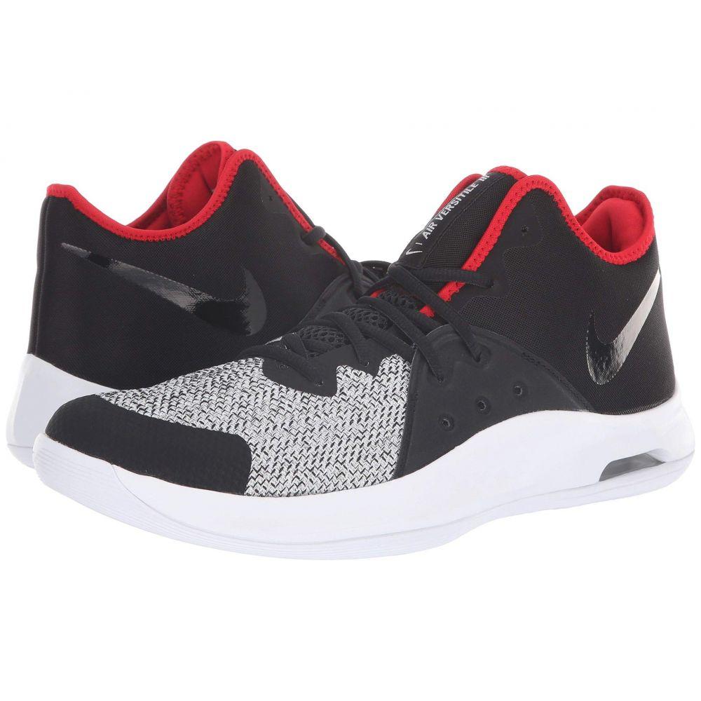 ナイキ Nike メンズ バスケットボール シューズ・靴【Air Versitile III】Black/Black/Anthracite