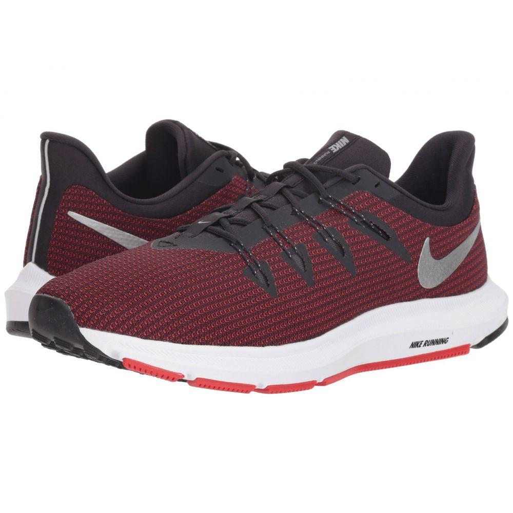 ナイキ Nike メンズ ランニング・ウォーキング シューズ・靴【Quest】Oil Grey/Metallic Silver/Thunder Grey