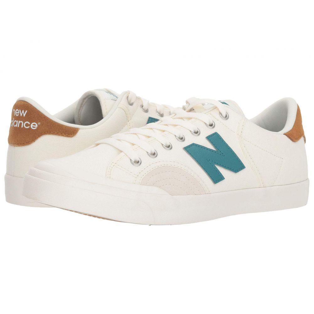 ニューバランス New Balance Numeric メンズ テニス シューズ・靴【NM212】Sea Salt/Green