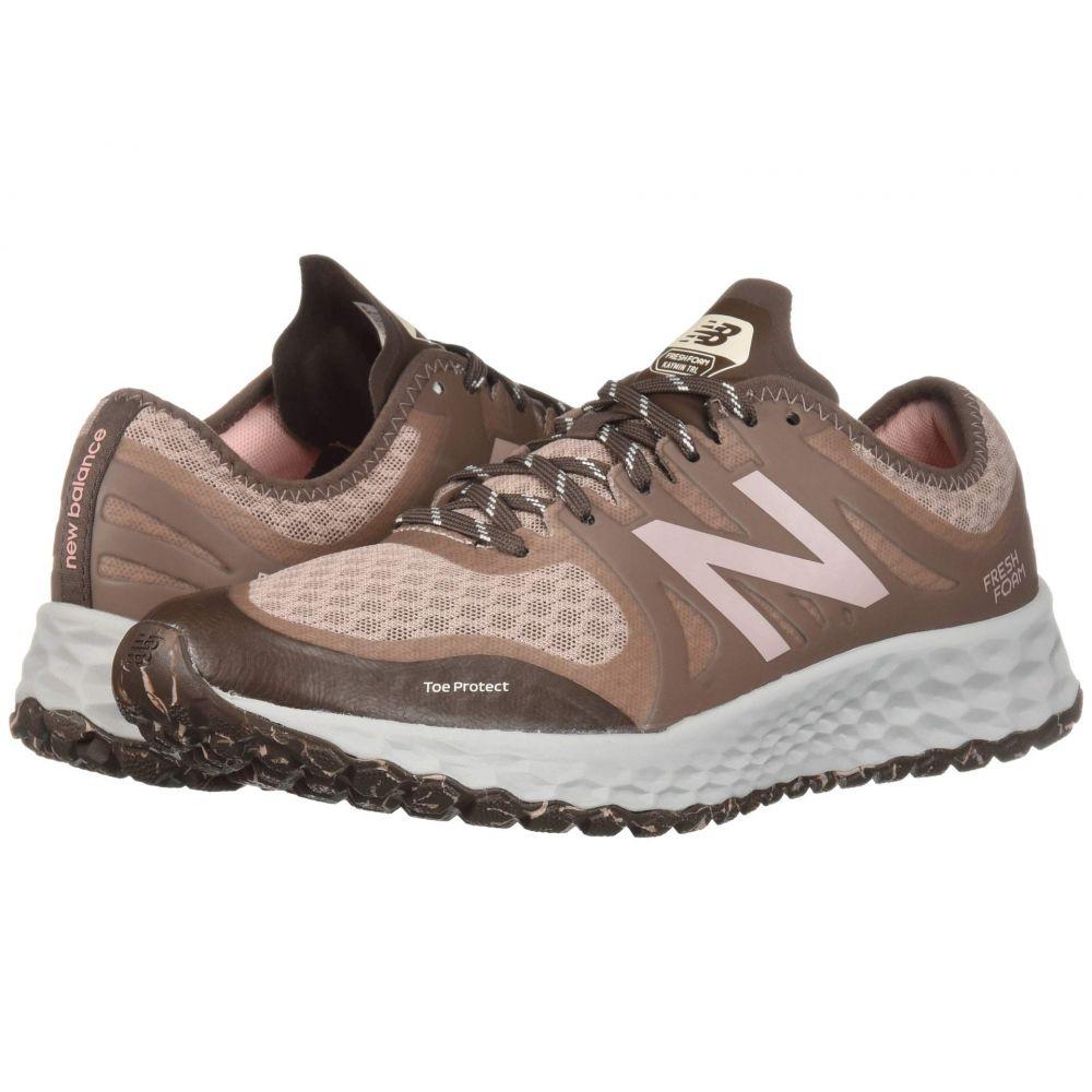 ニューバランス New Balance レディース ランニング・ウォーキング シューズ・靴【Kaymin】Latte/Macchiatto/Himalayan Pink