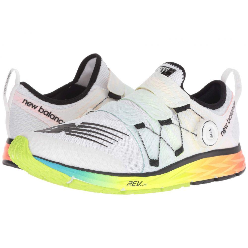 ニューバランス New Balance メンズ ランニング・ウォーキング シューズ・靴【1500T2】White/Multicolor