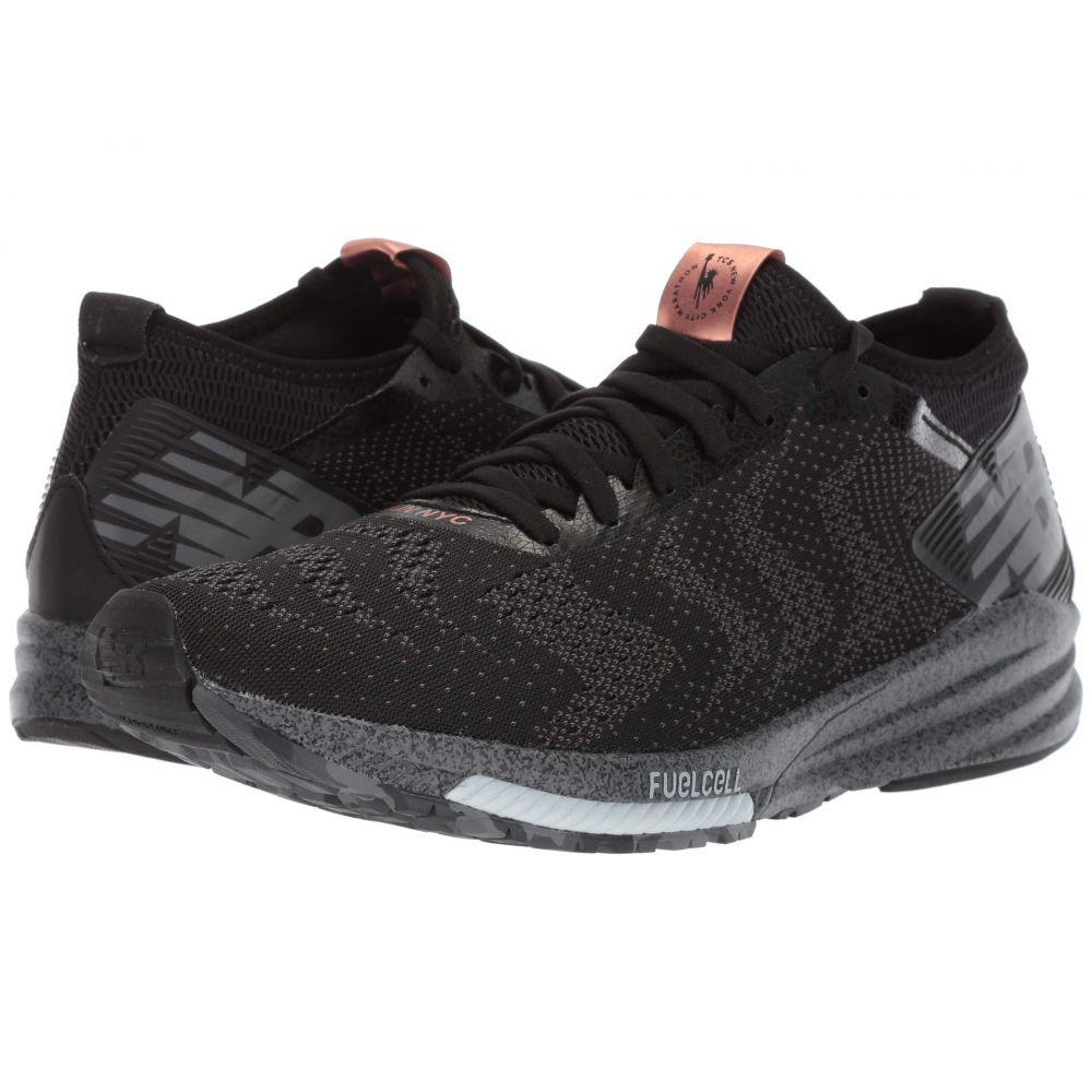 ニューバランス New Balance メンズ ランニング・ウォーキング シューズ・靴【NYC Marathon FuelCell Impulse】Black/Copper