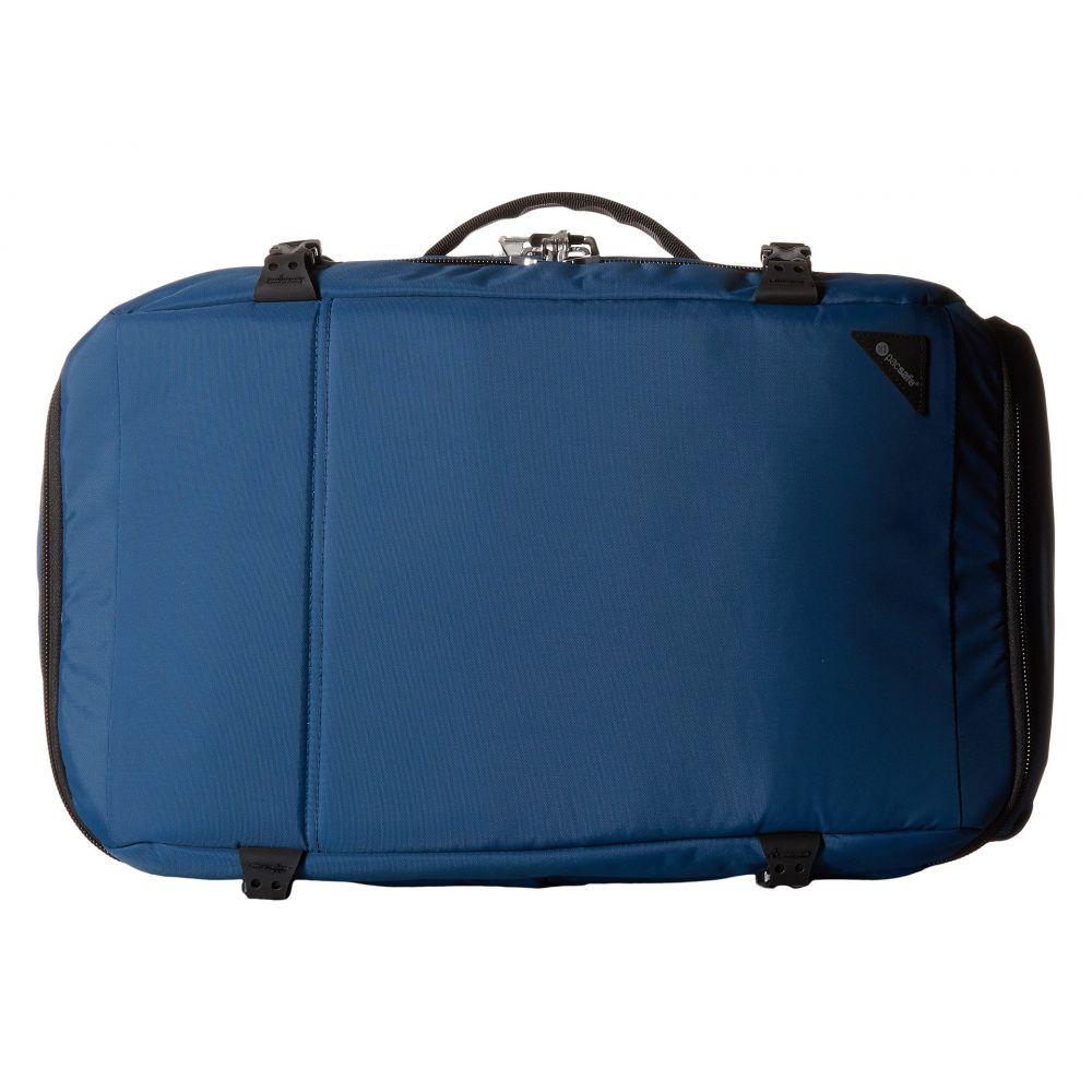 パックセイフ Pacsafe レディース バッグ バックパック・リュック【Vibe 40 Anti-Theft 40L Carry-On Backpack】Eclipse
