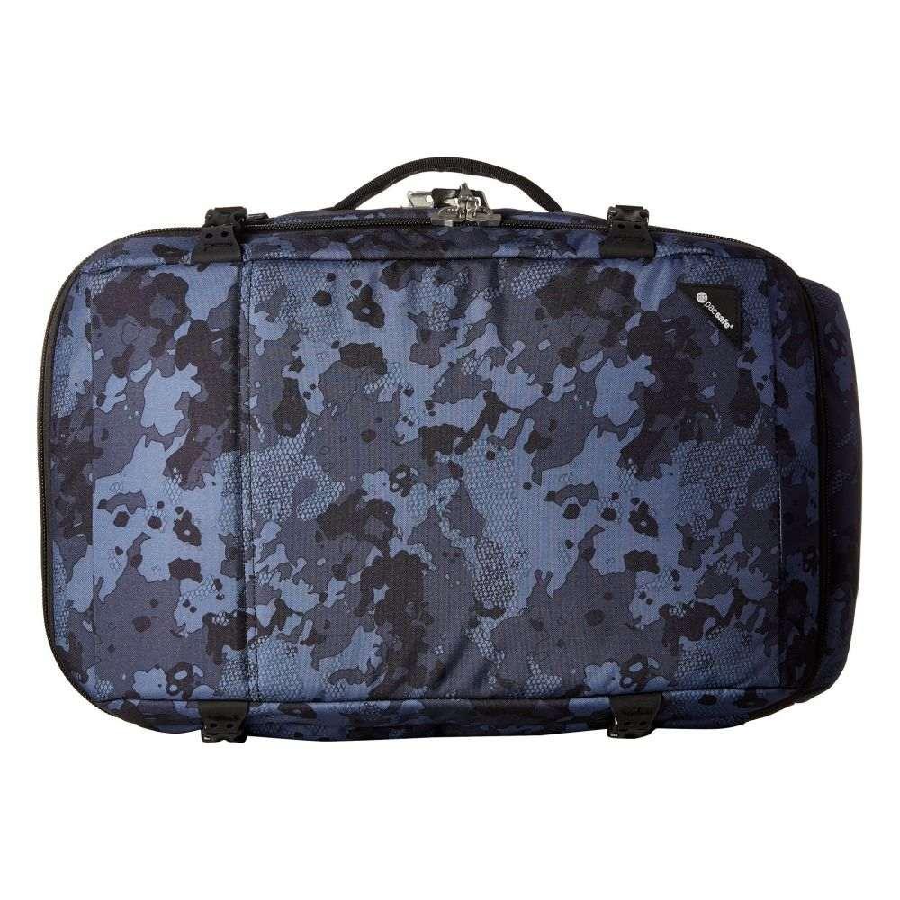 パックセイフ Pacsafe レディース バッグ バックパック・リュック【Vibe 40 Anti-Theft 40L Carry-On Backpack】Grey Camo