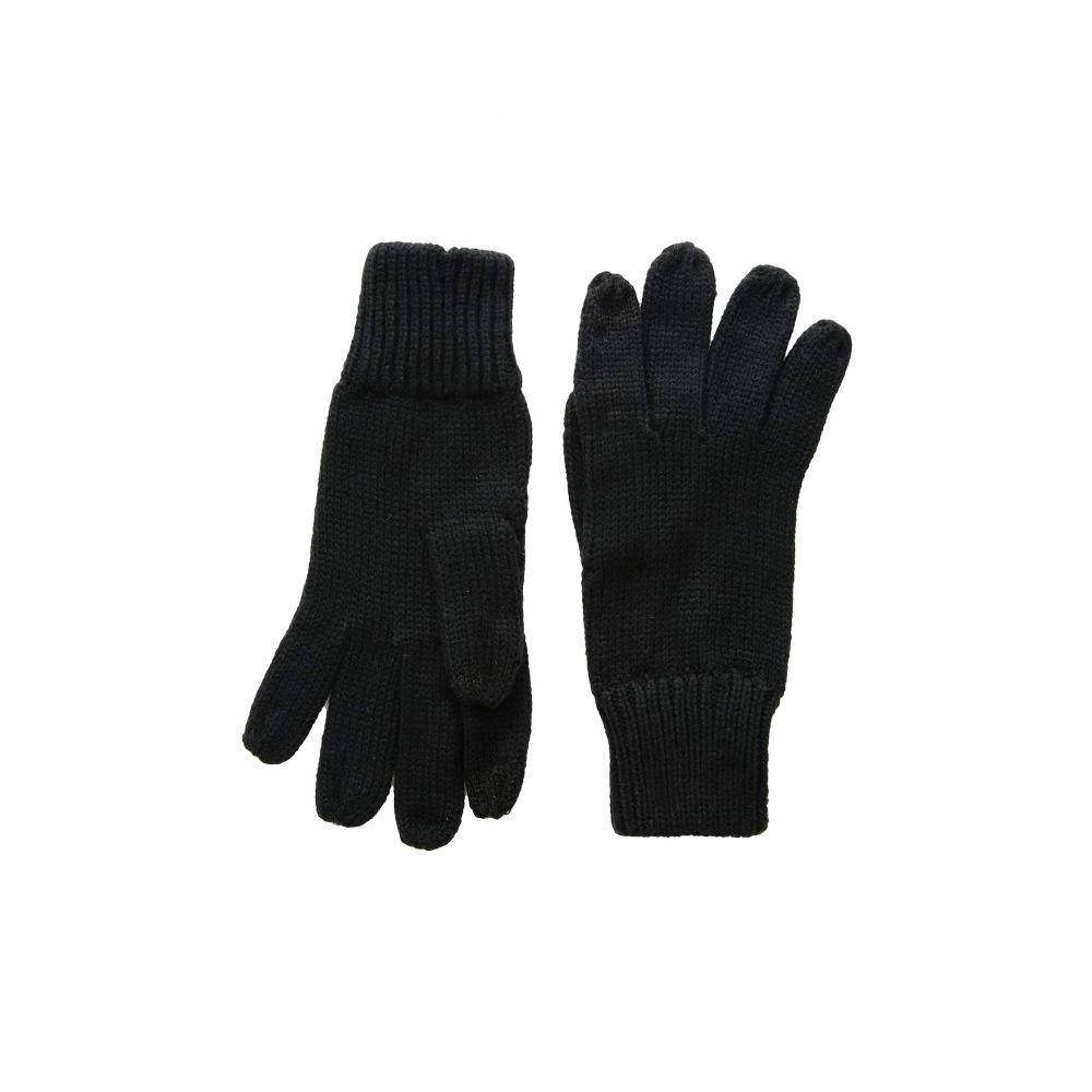 ハットアタック Hat Attack レディース 手袋・グローブ【Basic Texting Gloves】Black