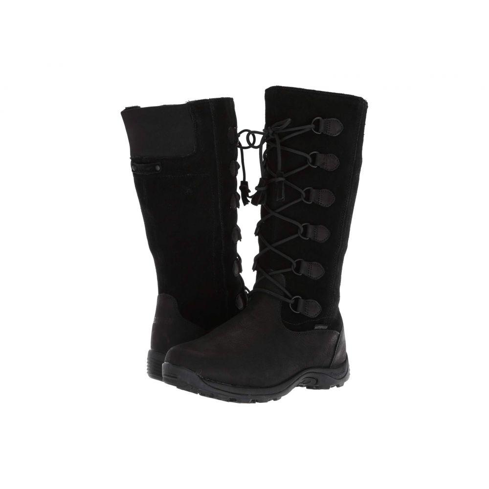 バフィン Baffin レディース シューズ・靴 ブーツ【Santa Fe】Black