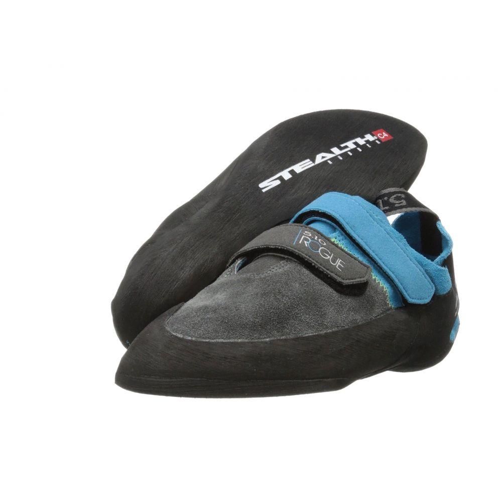 ファイブテン Five Ten メンズ ハイキング・登山 シューズ・靴【Rogue VCS】Neon Blue/Charcoal