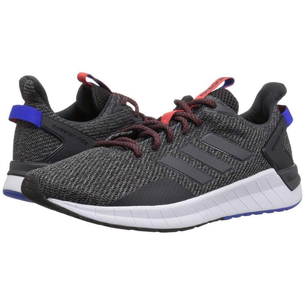 アディダス adidas Running メンズ ランニング・ウォーキング シューズ・靴【Questar Ride】Carbon/Carbon/Black