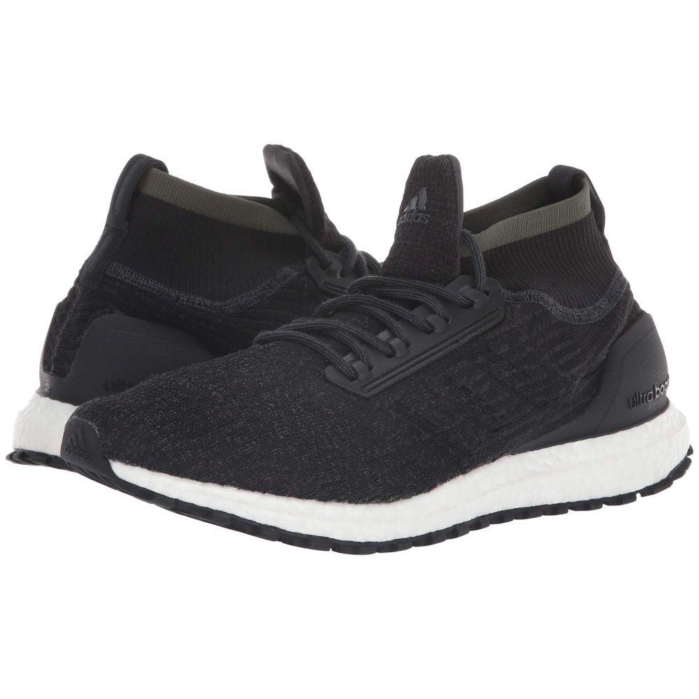 アディダス adidas Running メンズ ランニング・ウォーキング シューズ・靴【UltraBOOST All Terrain】Carbon/Black/White