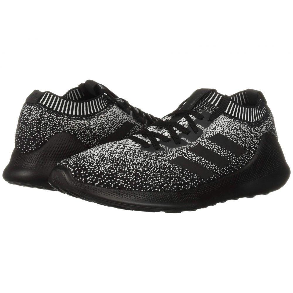 アディダス adidas Running メンズ ランニング・ウォーキング シューズ・靴【pureBounce+】White/Black/Black
