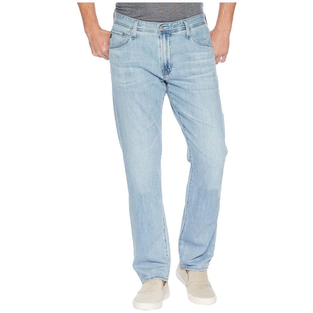 アドリアーノゴールドシュミッド AG Adriano Goldschmied メンズ ボトムス・パンツ ジーンズ・デニム【Graduate Tailored Leg Denim Pants in Vagabond】Vagabond