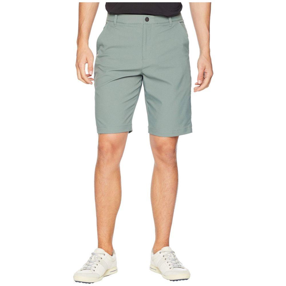 プーマ PUMA Golf メンズ ボトムス・パンツ ショートパンツ【Essential Pounce Shorts】Laurel Wreath