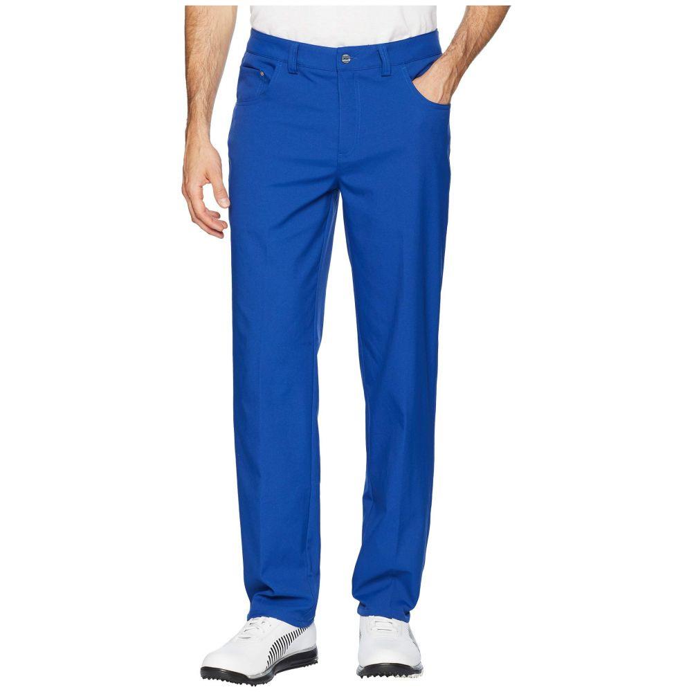 プーマ PUMA Golf メンズ ボトムス・パンツ【Six-Pocket Pants】Sodalite Blue