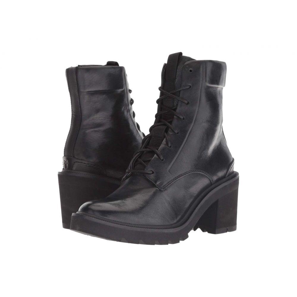 保障できる フライ レディース Frye レディース シューズ・靴 ブーツ【Savannah シューズ・靴 Antique Combat】Black Antique Soft Vintage, シルクと寝具の快眠工房:0ca70f51 --- dmarketingland.in