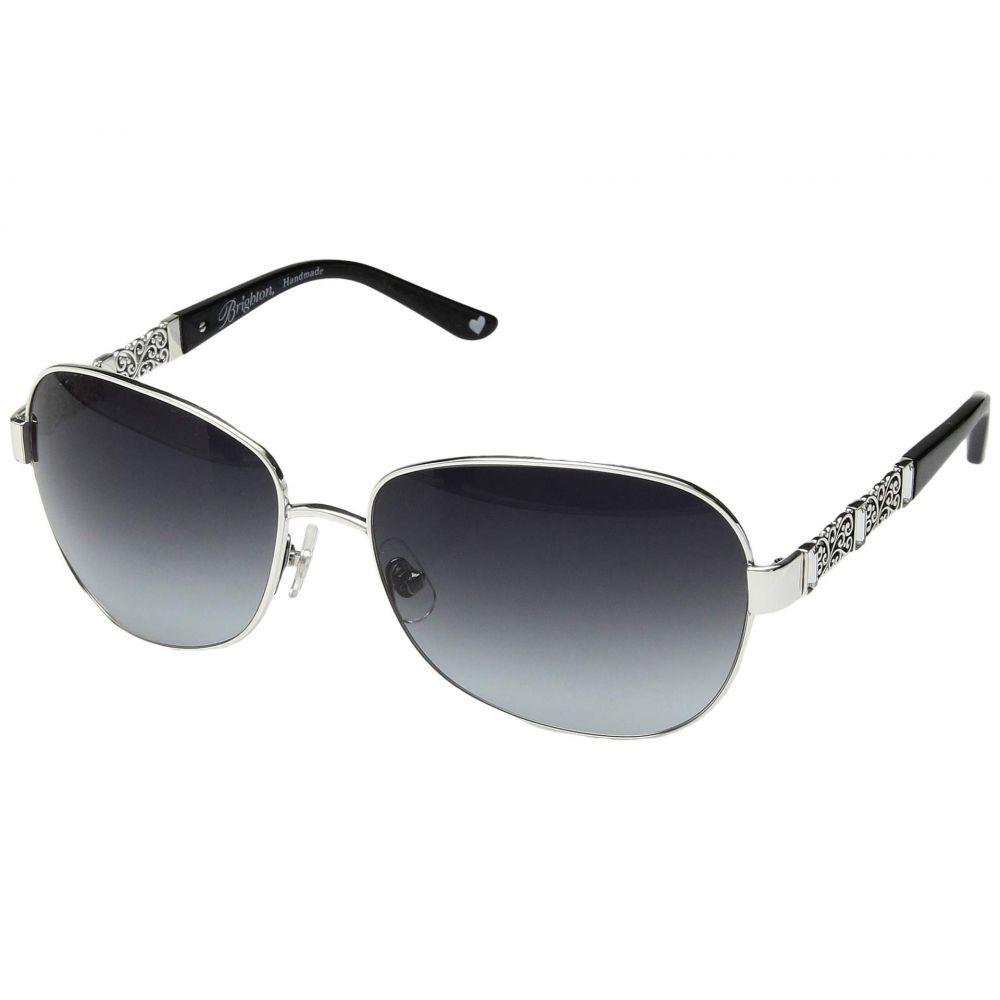 ブライトン Brighton レディース メガネ・サングラス【Baroness Sunglasses】Black