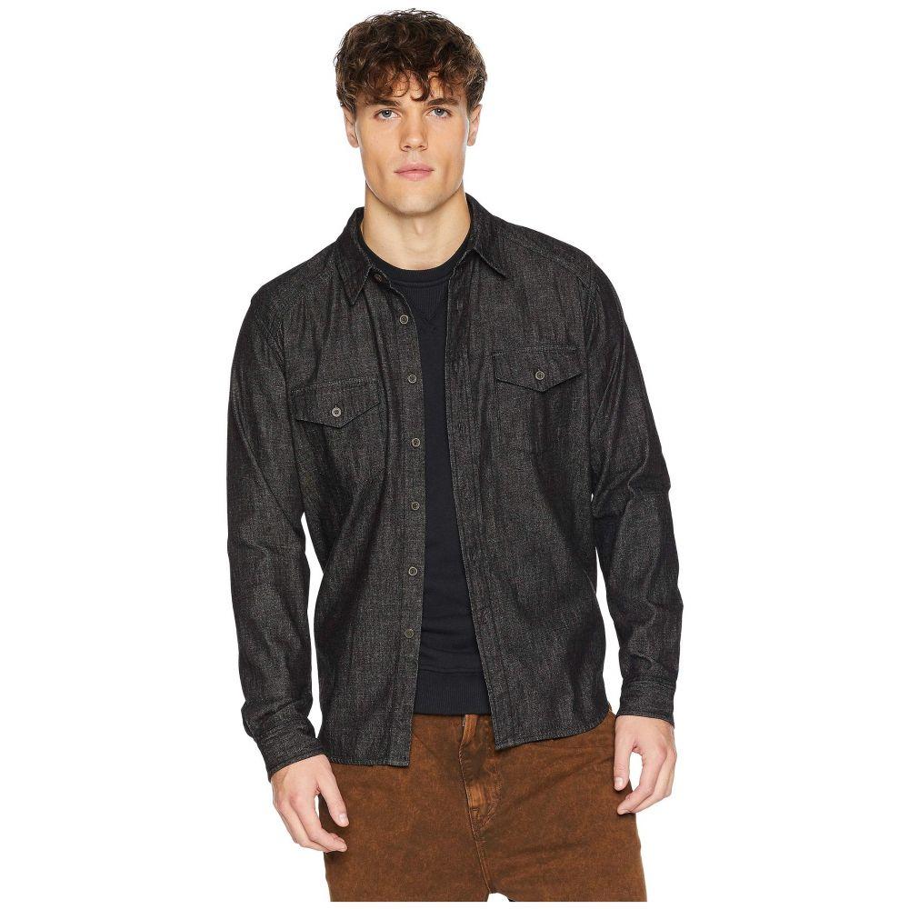 フライ Frye メンズ トップス シャツ【John Addison Engineer Shirt】Colter