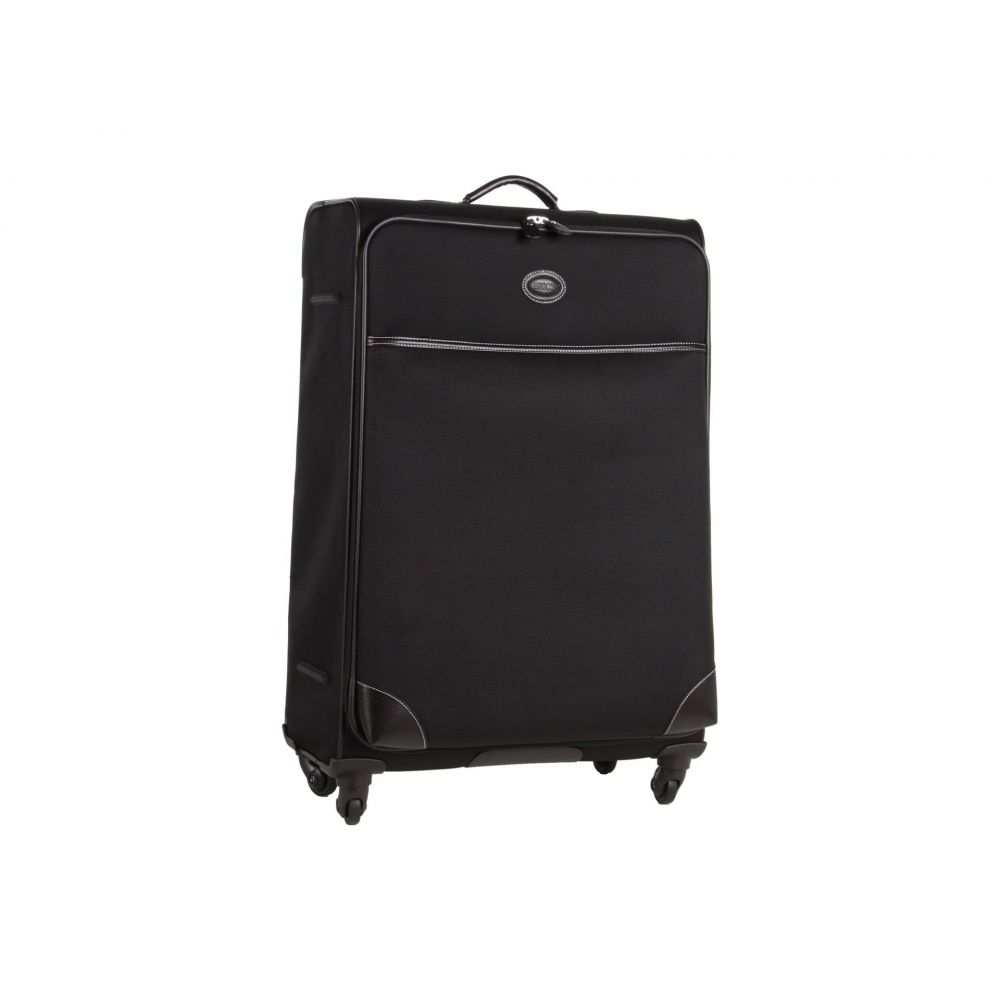 ブリックス Bric's Milano レディース バッグ スーツケース・キャリーバッグ【Pronto - 30' Spinner】Black