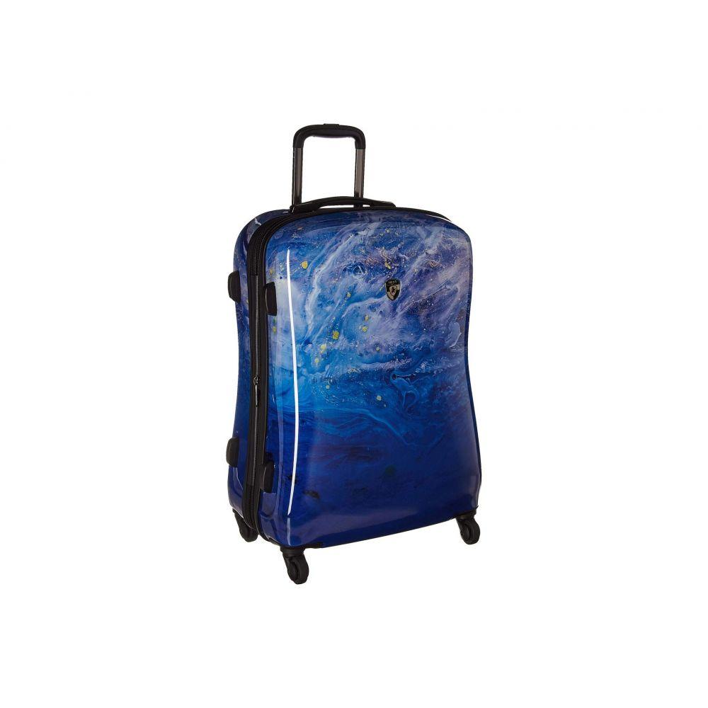 ヘイズ Heys America レディース バッグ スーツケース・キャリーバッグ【Blue Agate 30' Spinner】Multicolor