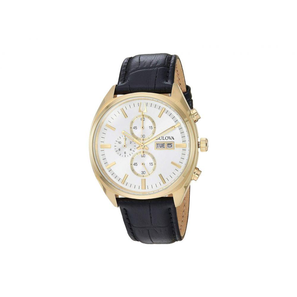 ブローバ Bulova メンズ 腕時計【Surveyor - 97C108】Yellow
