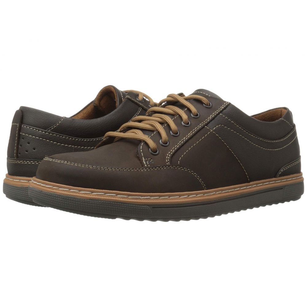 フローシャイム Florsheim Work メンズ シューズ・靴【Gridley】Brown