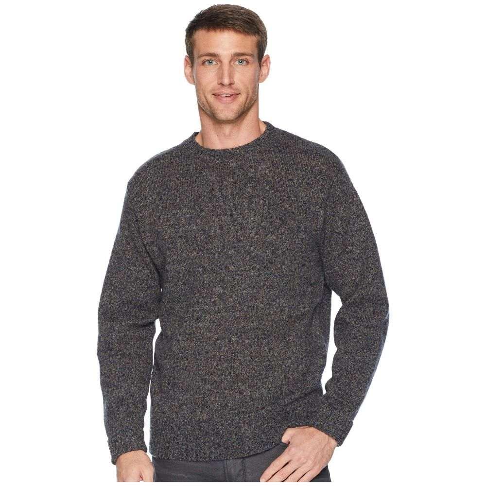 ペンドルトン Pendleton メンズ トップス ニット・セーター【Shetland Crew Sweater】Midnight Camo