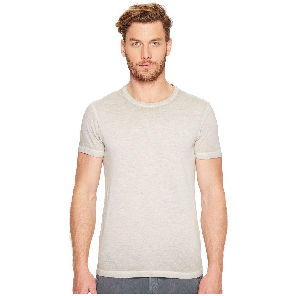 ベルスタッフ BELSTAFF メンズ トップス Tシャツ【Trafford Cold Dye Jersey T-Shirt】Stone Grey