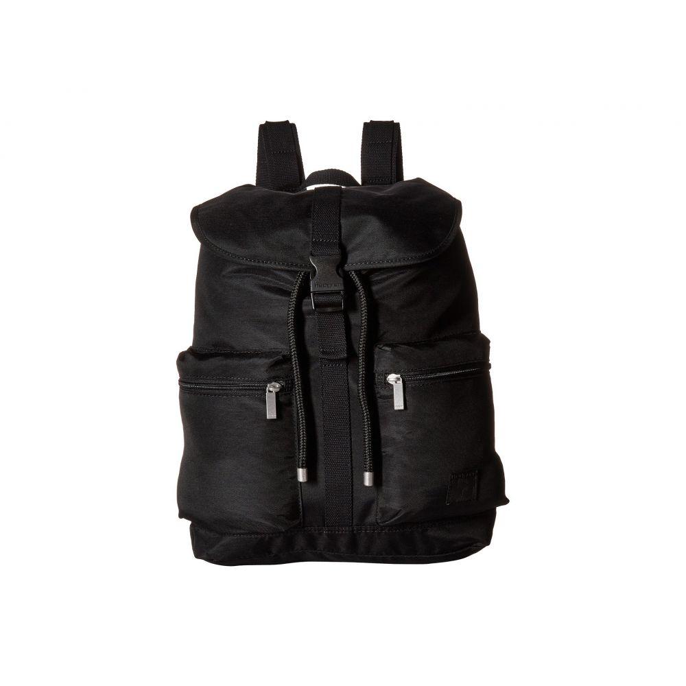 ヘデグレン Hedgren レディース バッグ バックパック・リュック【Daybreak Sunrise Backpack】Black