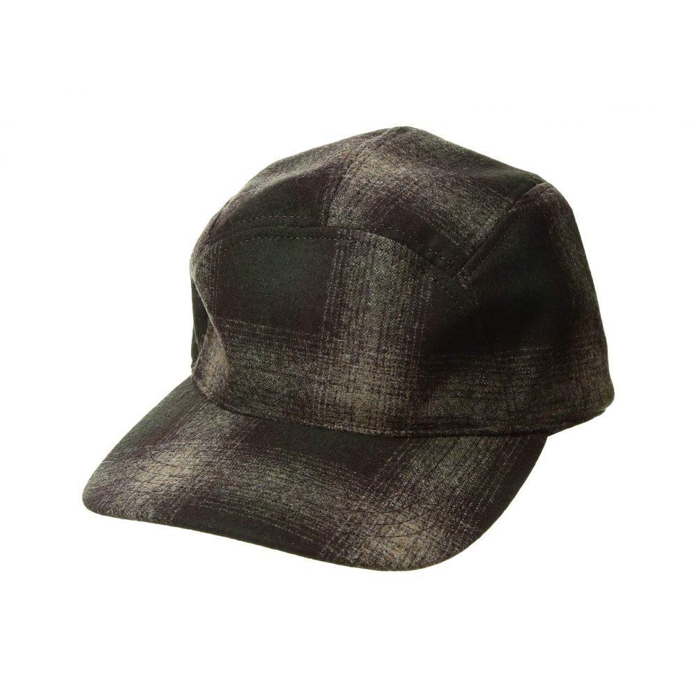 ペンドルトン Pendleton レディース 帽子 キャップ【Timberline Cap】Brown/Green/Taupe Mix Ombre