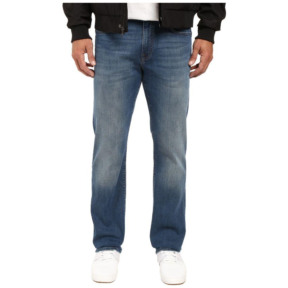 マーヴィ ジーンズ Mavi Jeans メンズ ボトムス・パンツ ジーンズ・デニム【Myles Casual Straight in Mid Shaded Williamsburg】Mid Shaded Williamsburg