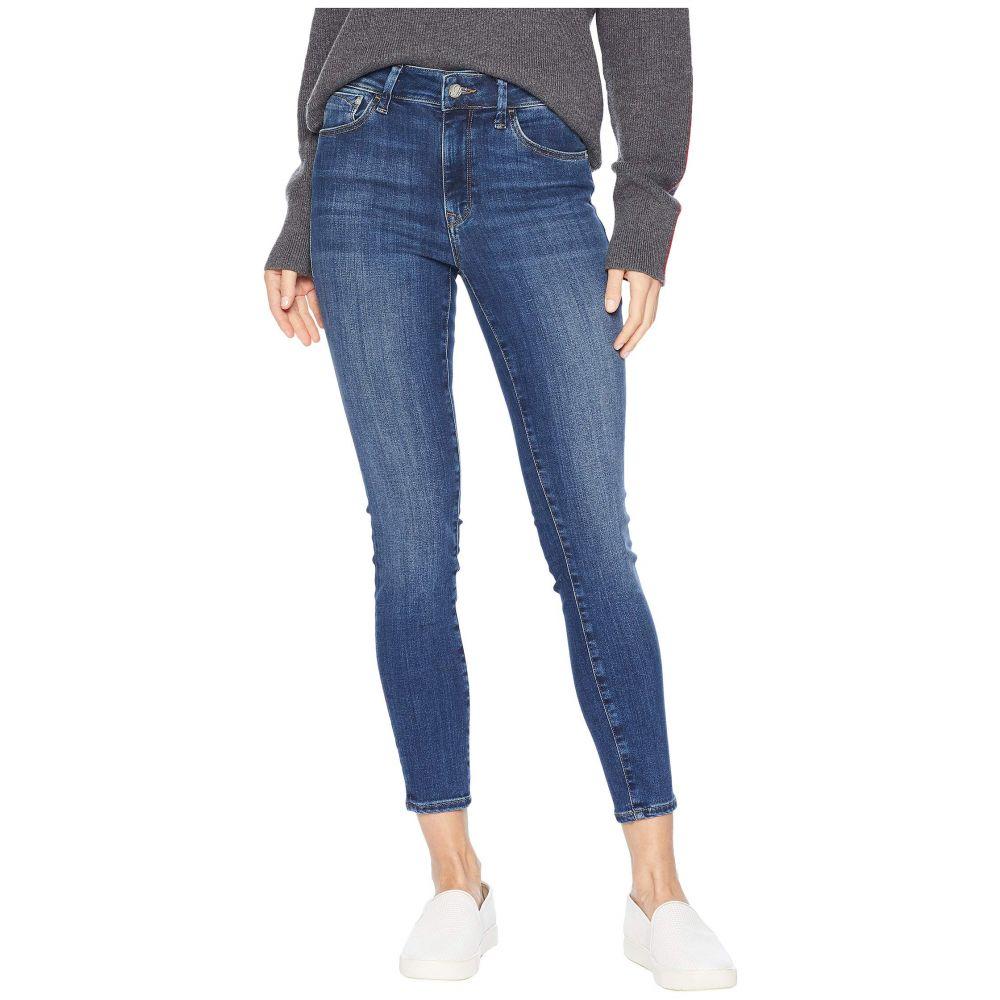 マーヴィ ジーンズ Mavi Jeans レディース ボトムス・パンツ ジーンズ・デニム【Tess High-Rise Super Skinny Jeans in Indigo Supersoft/Medium Blue】Indigo Supersoft/Medium Blue