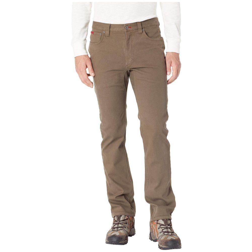 マウンテンカーキス Mountain Khakis メンズ ボトムス・パンツ スキニー・スリム【Cody Pants Slim Fit】Terra