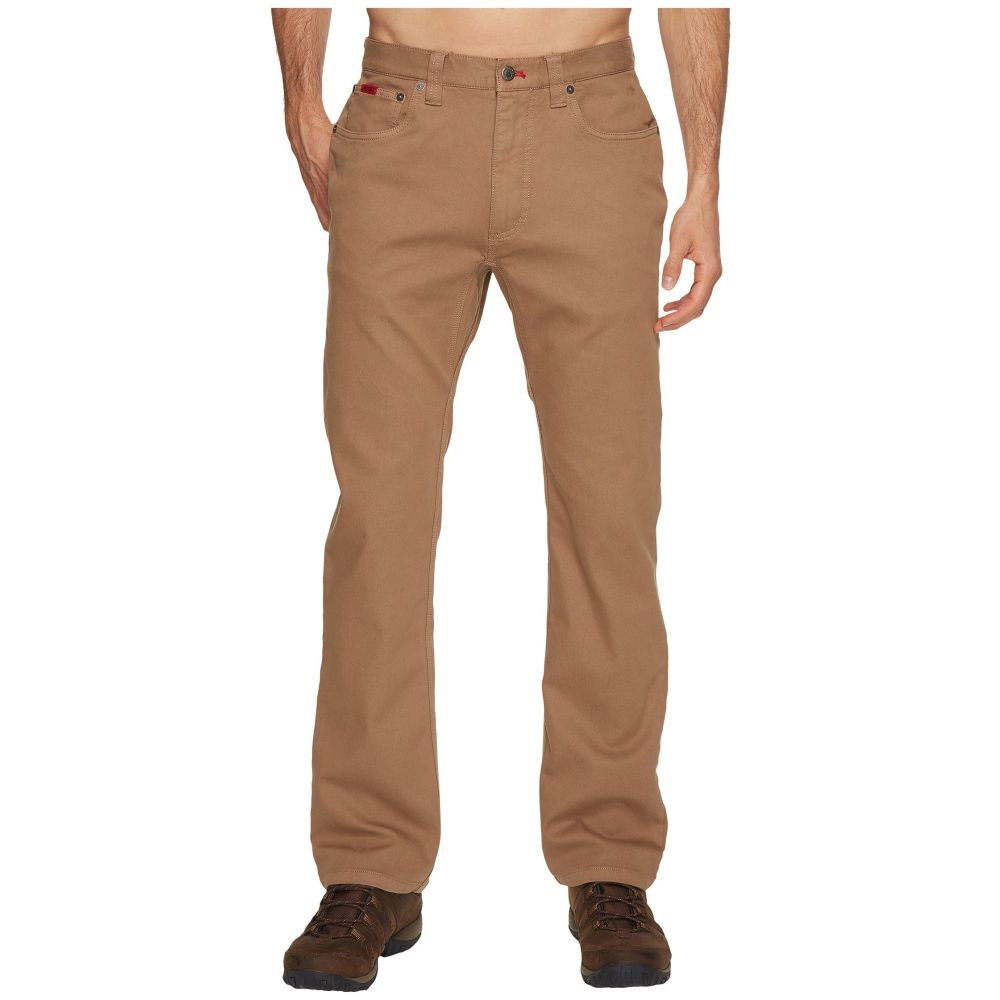 マウンテンカーキス Mountain Khakis メンズ ボトムス・パンツ スキニー・スリム【Cody Pants Slim Fit】Tobacco