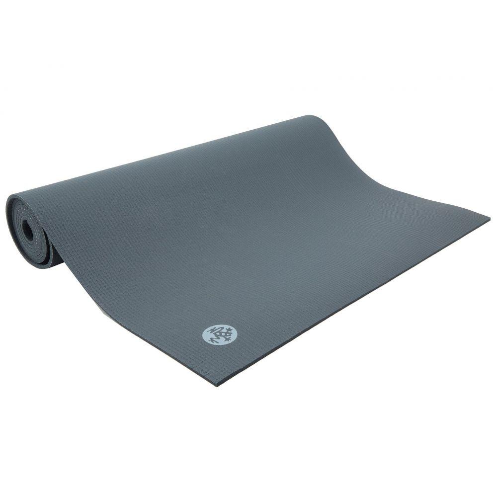 マンドゥカ Manduka レディース ヨガ・ピラティス ヨガマット【PROlite(TM) Yoga Mat】Thunder