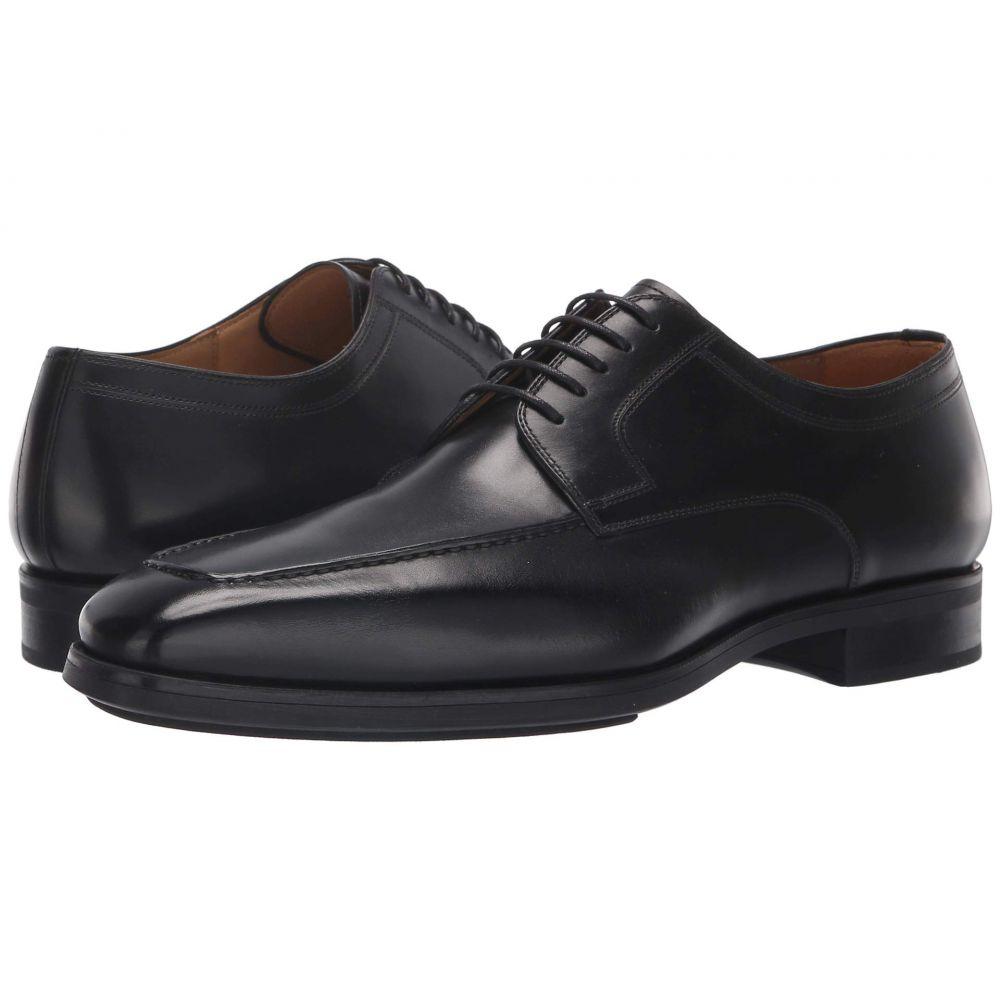 マグナーニ Magnanni メンズ ランニング・ウォーキング シューズ・靴【Romelo】Black