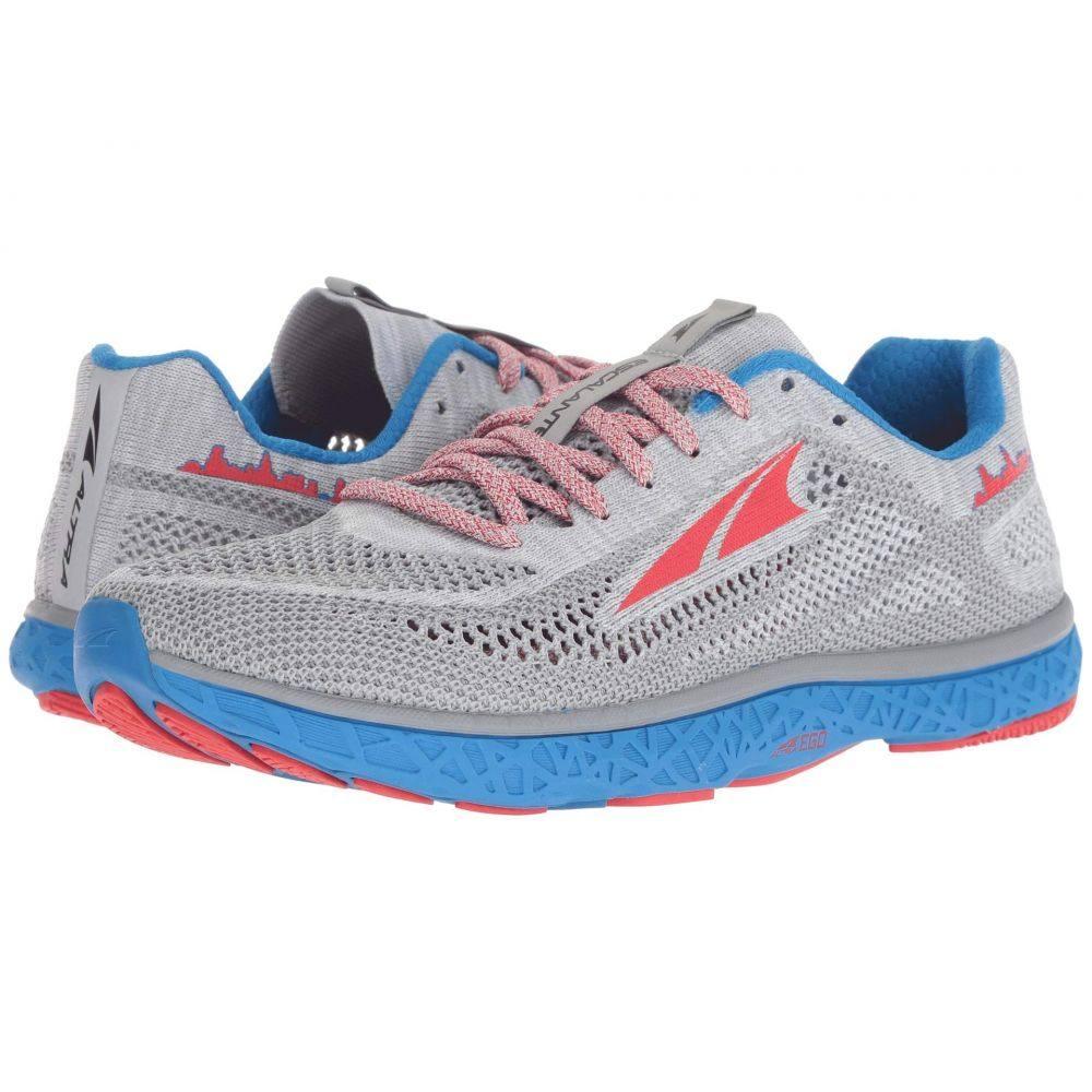 アルトラ Altra Footwear レディース ランニング・ウォーキング シューズ・靴【Escalante Racer】Chicago