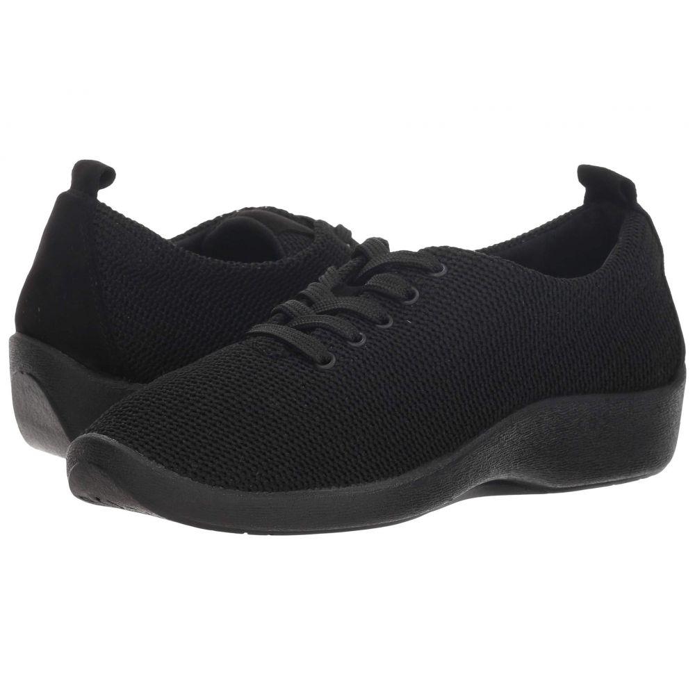 アルコペディコ Arcopedico レディース シューズ・靴 スニーカー【Net 3】Black