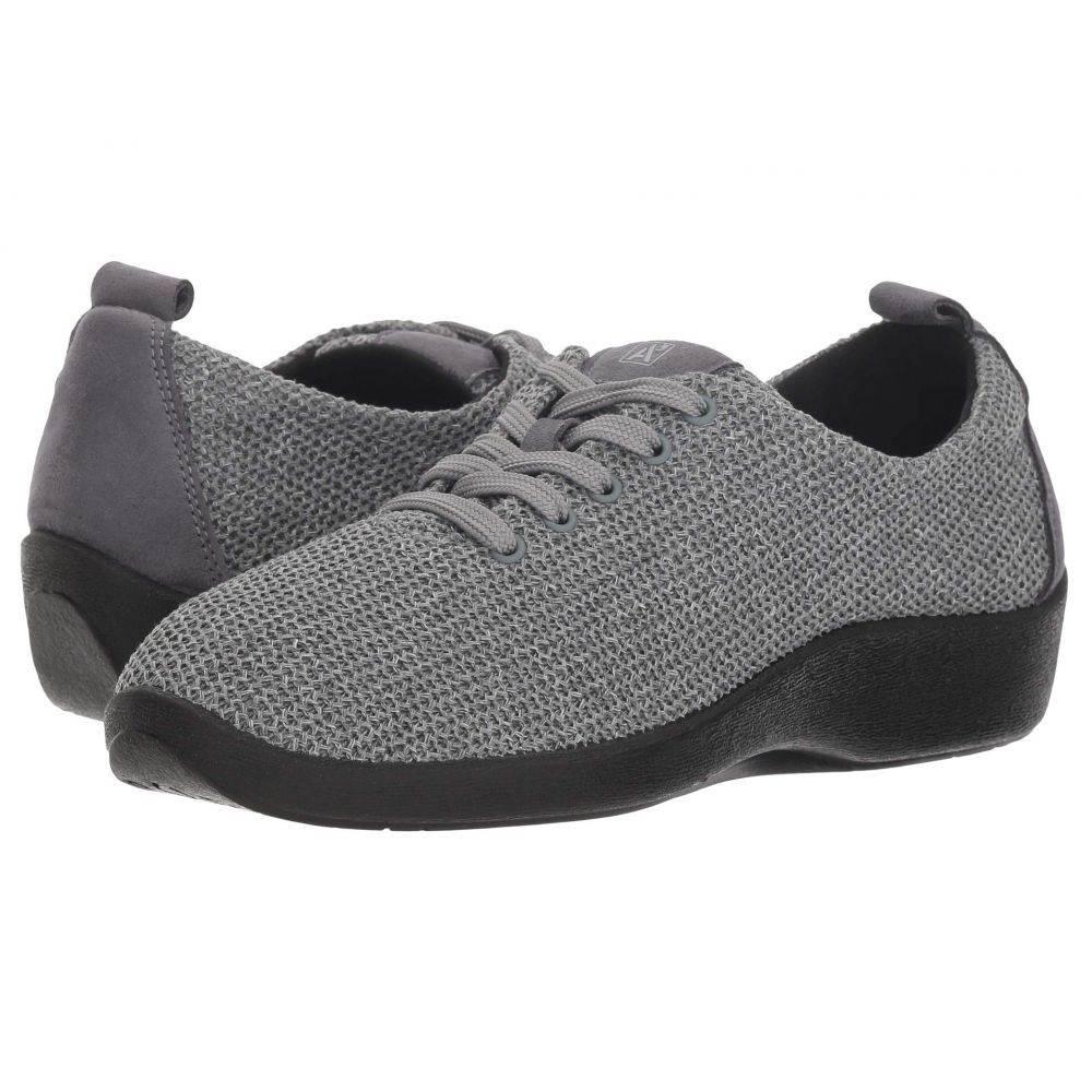 アルコペディコ Arcopedico レディース シューズ・靴 スニーカー【Net 3】Grey