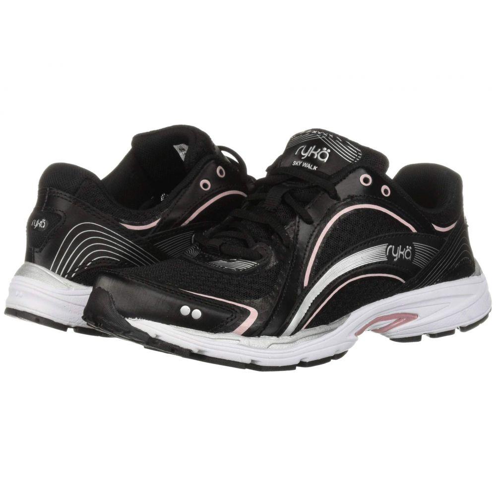 ライカ Ryka レディース シューズ・靴 スニーカー【Sky Walk】Black/Pink